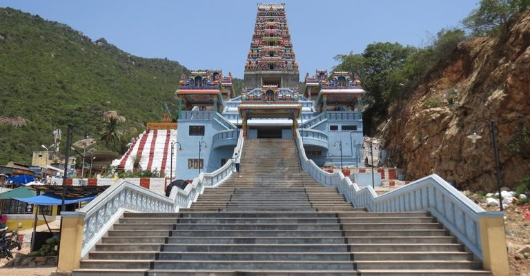 Coimbatore Tour Package